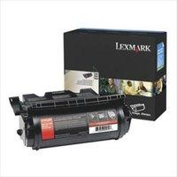 Lexmark 0064036HE Original Black High Yield Toner Cartridge