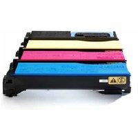 Original Multipack Kyocera FS-C5200DN Printer Toner Cartridges (4 Pack) -TK550K