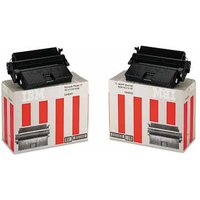 IBM 63H2401 Black Original Toners Twin Pack (2 Pack)