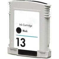 Compatible Black HP 13 Ink Cartridge (Replaces HP C4814AE)