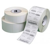 Zebra 800261-105 Original Z-Select Printer Label 2000D (32mm x 25mm) White