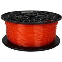 CoLiDo 1.75mm 1Kg Red Translucent Filament Cartridge