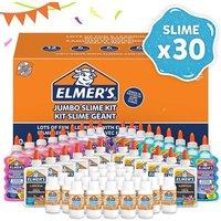 Elmers Glue Slime Class Pack