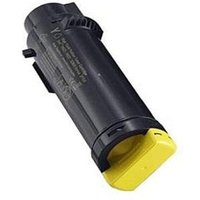 Compatible Yellow Dell 2RF0R Standard Capacity Toner Cartridge (Replaces Dell 593-BBRY)