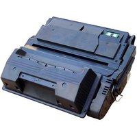 Compatible Black HP 39X Extra High Capacity Toner Cartridge (Replaces HP Q1339X)