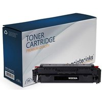 Compatible Black HP 415A Standard Capacity Toner Cartridge (Replaces HP W2030A)