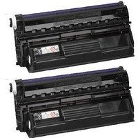 Compatible Multipack Epson EPL-N2550 Printer Toner Cartridges (2 Pack) -