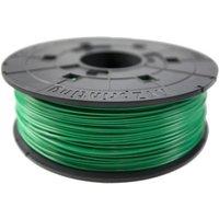 XYZ Printing 1.75mm 600g PLA Green Filament Cartridge