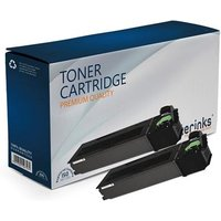 Compatible Multipack Sharp MX-M200D Printer Toner Cartridges (2 Pack) -MX206GT