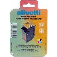 Olivetti B0205 4 Colour Original Printhead