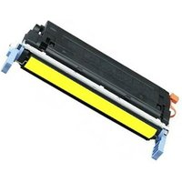 Compatible Yellow Canon EP-85Y Toner Cartridge (Replaces Canon 6822A004)