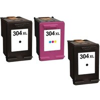 Compatible Multipack HP Envy 5034 Printer Ink Cartridges (3 Pack) -N9K08AE