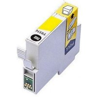 Compatible Yellow Epson T0334 Ink Cartridge (Replaces Epson T0334 Grasshopper)