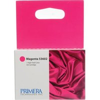 Primera 53602 Magenta Original Ink Cartridge