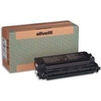 Olivetti B0592 Original Colour High Capacity Laser Toner Cartridge