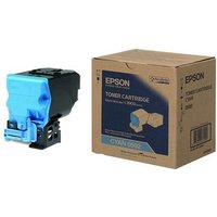 Epson S050592 Original Cyan Toner Cartridge