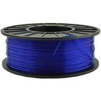 CoLiDo 1.75mm 1Kg Blue Translucent Filament Cartridge