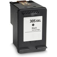 Compatible Black HP 305XXL Extra High Capacity Ink Cartridge (Replaces HP 3YM62AE)