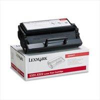 Lexmark 08A0477 Black Original High Capacity Toner Cartridge