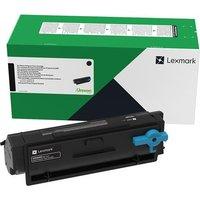 Lexmark B342H00 Black Original High Capacity Return Program Toner Cartridge