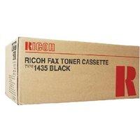 Ricoh Type 1435 Black Original Toner Cartridge (430244)