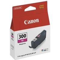 Canon PFI-300M Magenta Original Ink Cartridge
