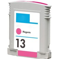 Compatible Magenta HP 13 Ink Cartridge (Replaces HP C4816AE)