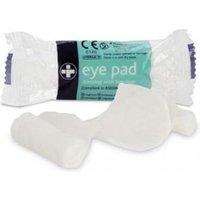 Reliance Sterile Eyepad Dressing and Bandage No16 PK10