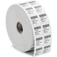 Zebra 800262-405 Original Z-Select Printer Label 2000D (57mm x 102mm) White