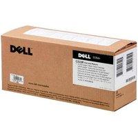 Dell 593-10838 (W896P) Black Original High Capacity Toner Cartridge