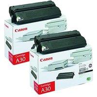 Original Multipack Canon PC20 Printer Toner Cartridges (2 Pack) -1474A003AA