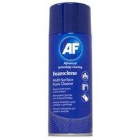 AF Foamclene (300ml) Anti-static Foaming Cleaner