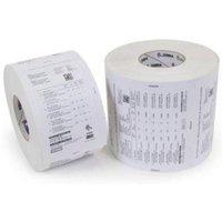 Zebra 3008870-T Original Z-Perform Printer Label 1000D (102mm x 51mm) White