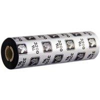 Zebra 03200GS11007 Original Wax/Resin Printer Ribbon 3200 (110mm x 74m)
