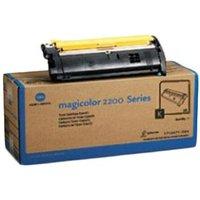 Konica Minolta 171-0471-001 Original Black Laser Toner Cartridge