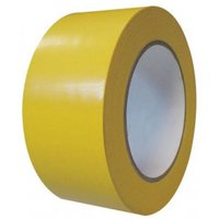 Value Lane Marking Tape 50mmx33m Yellow