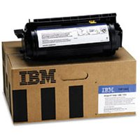 IBM 75P4303 Original Black Return Program Toner Cartridge