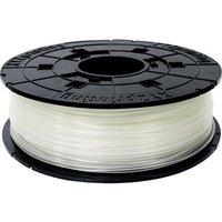 XYZ Printing 1.75mm 600g PLA Natural Filament Cartridge