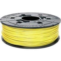 XYZ Printing 1.75mm 600g ABS Yellow Filament Cartridge