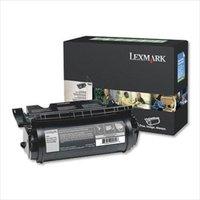 Lexmark 0064416XE Original Black Extra High Yield Return Program Toner Cartridge