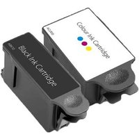 Compatible Multipack Advent AWP10 Wireless All-in-One Printer Ink Cartridges (2 Pack) -851943