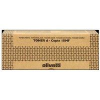 Olivetti B0526 Black Original Toner Cartridge