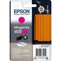 Epson 405XL (T05H340) Magenta Original DURABrite Ultra High Capacity Ink Cartridge (Suitcase)