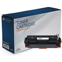 Compatible Black HP 415X High Capacity Toner Cartridge (Replaces HP W2030X)