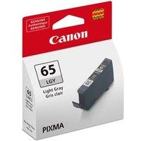 Canon CLI-65LGY (4222C001) Light Grey Original Ink Cartridge
