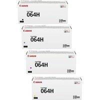 Original Multipack Canon i-SENSYS MF832Cdw Printer Toner Cartridges (4 Pack) -4938C001