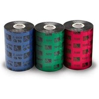 Zebra 04800BK08045 Original Resin Printer Ribbon 4800 (80mm x 450m)