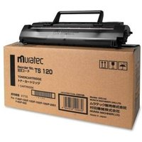 Muratec TS120 Black Original Toner Cartridge