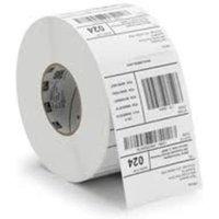 Zebra 800263-205 Original Z-Select Printer Label 2000D (76mm x 51mm) White