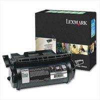 Lexmark 0064016HE Original Black High Yield Return Program Toner Cartridge